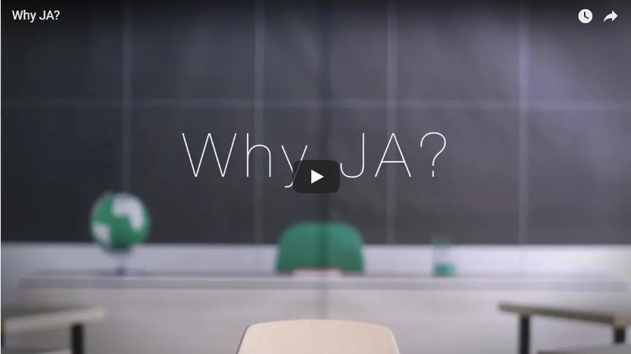 Why JA?