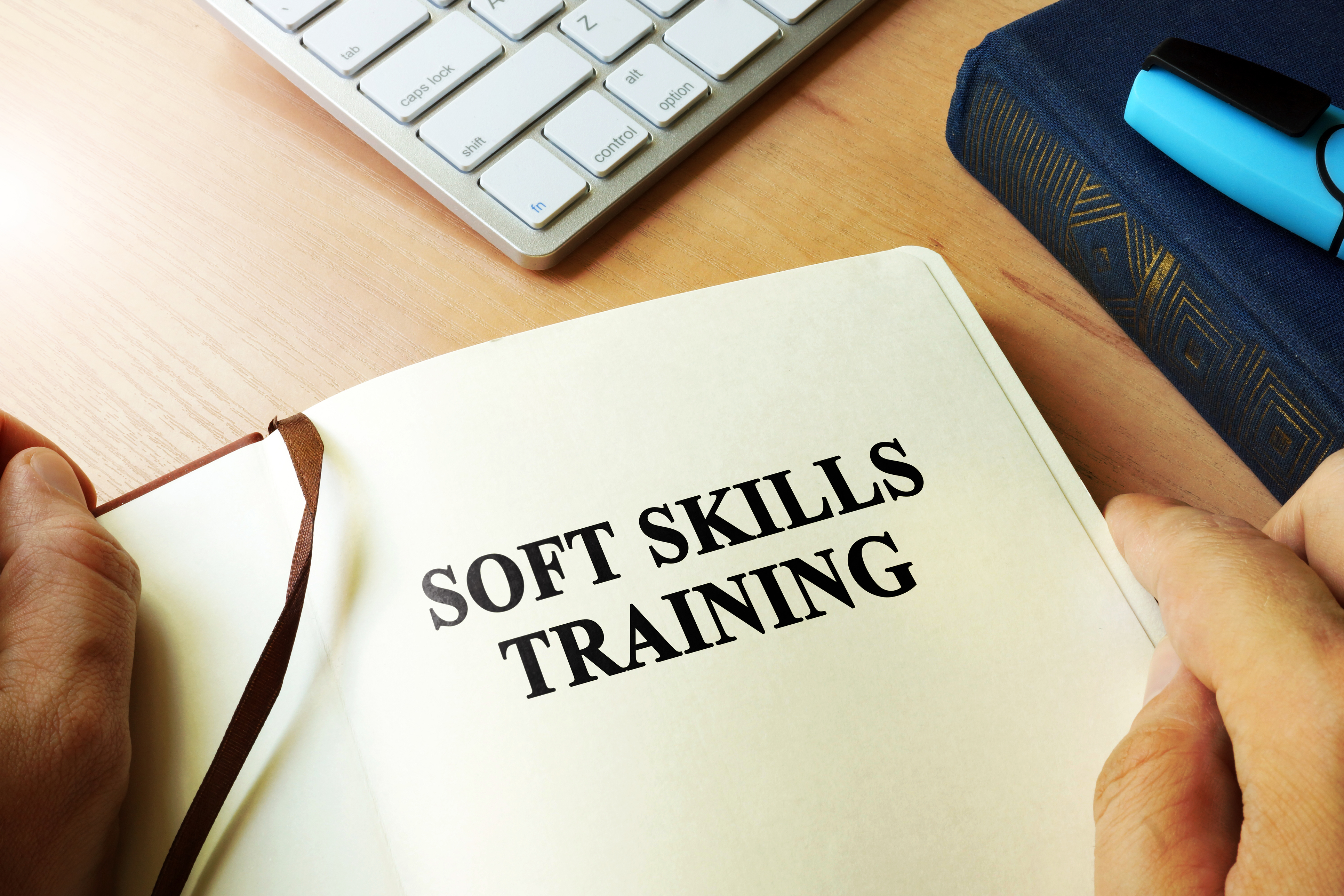 Top Soft Skills in the 21st Century Workplace